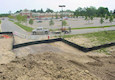 Shopping Center Erosion Control Project