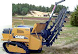 Commercial Trencher